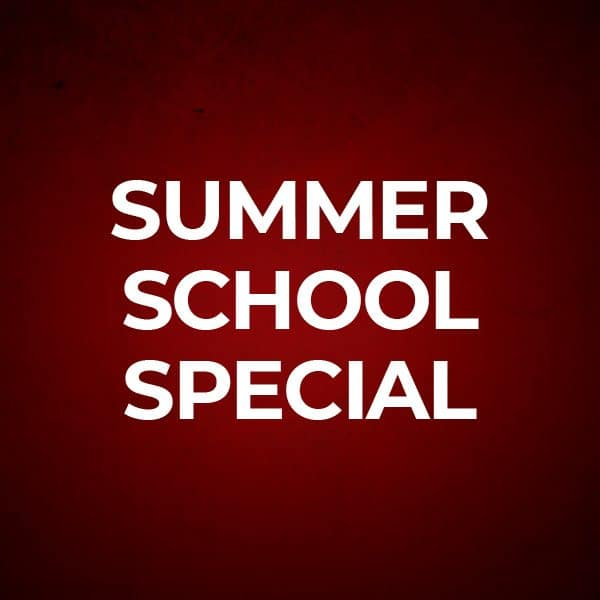 bill taylor's school of karate summer school special