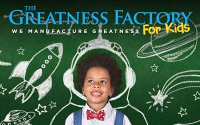 Teaching Greatness