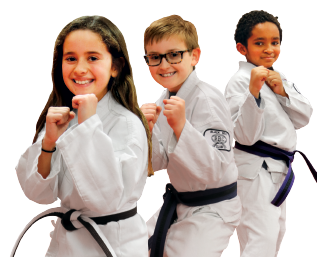 martial arts karate kids